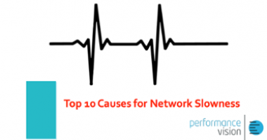 top10causesfornetworkslowness